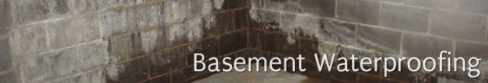 Basement Waterproofing in LI, including Hempstead, Valley Stream & Huntington Station.