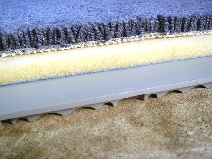 Basement Sub Floor Matting Options In Long Island